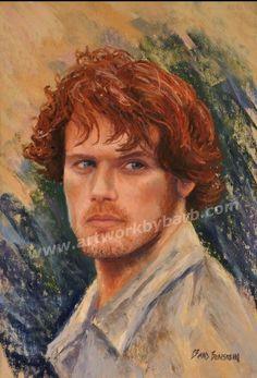 #Jamie...... beautiful fan art