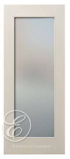 "Amazing Mahogany 80"" Interior Door 1 Lite Frosted Glass Pinterest For Your Home - Unique frosted interior door Elegant"