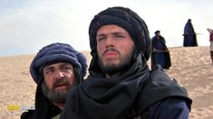 A still from Sahara with John Rhys-Davies and Lambert Wilson Wilson Movie, Brooke Shields, The Voice, How To Find Out, Handsome, Popular, People, Model, Celebrity Photos