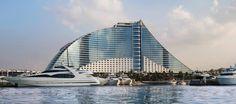 Jumeirah Beach Hotel - Beach Hotels in Dubai   Jumeirah