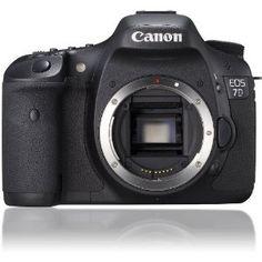 Canon デジタル一眼レフカメラ EOS 7D $99,000