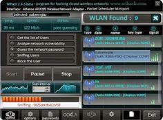 Download free WiFi Password Hacking tool: WiHack Pro + Premium full version for windows