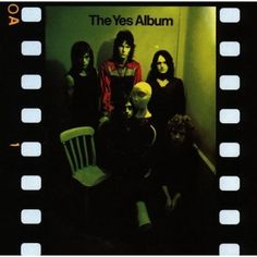 The Yes Album ~ Yes