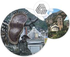 Learn more about #living and #working in #Andorra with American TESOL certification.