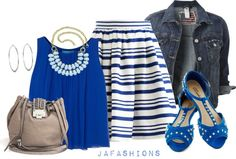 """""""ModCloth Shoes #2"""" by jafashions on Polyvore"""
