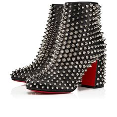 Christian Louboutin OFF!>> Womens New Arrivals - Designer Shoes Handbags - Christian Louboutin Online Boutique Louboutin Online, Christian Louboutin Outlet, Red Sole, Designer Heels, Fall Shoes, Black Silver, Shoes Style, Curved Lines, Diy Design