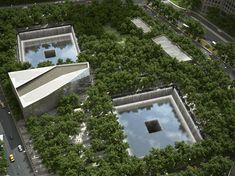 World Trade Center Memorial and Museum