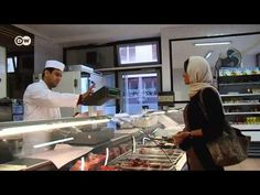 My Life in Germany - a film from Deutsche Welle following three young people from UAE, Saudi Arabia and Kuwait who come to study in Germany.