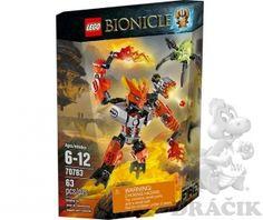 70783 Lego Bionicle - Ochranca ohňa
