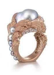 Resultat d'imatges de animal jewellery designers