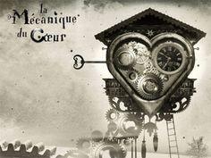 La mecanique du coeur By: Mathias Malzieu