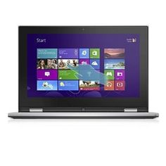 awesome Dell Inspiron 11 2 in 1 Convertible 11.6 Inch Touchscreen Laptop with Intel Dual Core Processor 2.16 GHz, 4GB RAM and 500GB Hard Drive - For Sale Check more at http://shipperscentral.com/wp/product/dell-inspiron-11-2-in-1-convertible-11-6-inch-touchscreen-laptop-with-intel-dual-core-processor-2-16-ghz-4gb-ram-and-500gb-hard-drive-for-sale/