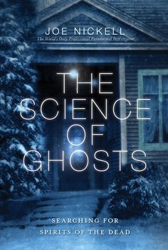 Are ghosts real? Are there haunted places or people? the world's only professional paranormal investigator examines the evidence.