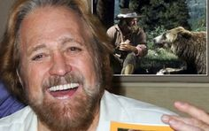 RIP Dan Haggerty also known as Grizzly Adams. 74yrs. Cancer.