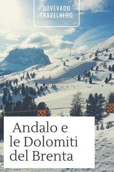 Andalo: weekend sulla neve per tutta la famiglia - dovevado.net