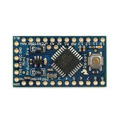 KIT Arduino Pro Mini. Giá 58 000 Đ / 1 chiếc. Hotline: 0965436586. Cung cấp các…