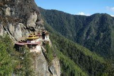 Bhutan - South Central Asia