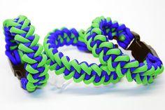 Kundenauftrag: Piranha Armband und Tutorial