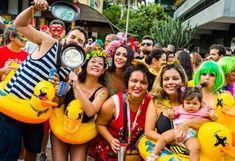 Carnaval confirma Praça dos Prazeres como o local mais fervido do DF Sports, Hs Sports, Sport