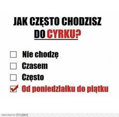 Funny Memes, Hilarious, Jokes, Polish Memes, Itachi, Good Mood, True Stories, Pisces, Haha