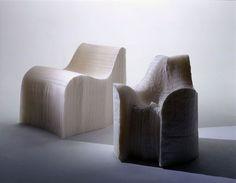 Tokujin Yoshioka - Honey-Pop chair