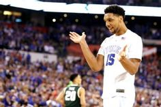 Duke bedevils Michigan State, heads to another championship game