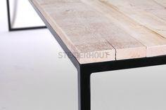 steigerhouten tafel Aon Da – 123steigerhout