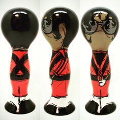57 anos do nascimento de Michael Jackson. Toy art by PVMW. Priscila Vannucchi & Marcos Wolff Objetos de Arte | site: www.pvmw.com | facebook: facebook.com/lojapvmw | instagram:...