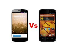 Micromax Canvas Beat A114R Vs ZTE Warp 4G | Specs of Gadgets