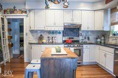 DIYShowOff kitchen