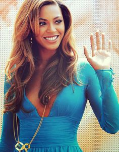 We can't wait to download Beyonce's new album and see how her hair is styled in her debut videos