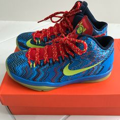 cf108ba3b562 8 Best Kevin Durant Basketball Shoes images