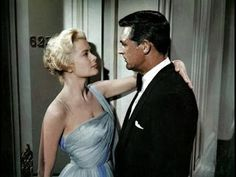 That touch of mink , Doris Day, Cary Grant
