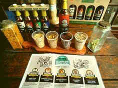 Our craft beer tours feature some of the best craft breweries in South Africa