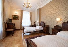 Pokój w Pałacu Sulisław