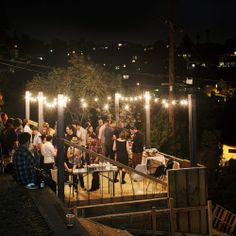How to get into LA's 9 secretest supper clubs