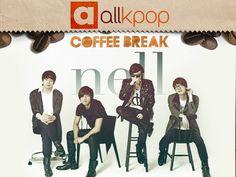 allkpop's Coffe Break: Nell