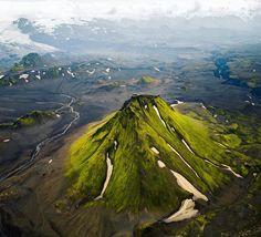 Eyjafjallajökull wanderlog - travel journal