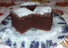Dédi kakaós sütije (kevertje) recept foto No Bake Cake, Tiramisu, Healthy Living, Food And Drink, Baking, Ethnic Recipes, Desserts, Dreams, Kuchen
