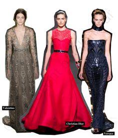 Oscars 2014 Predictions (a)