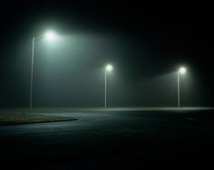 It has always surpised me that the idea I am about to tell you about hasn't been implemented already. Street Lamps, Street Lights, Light Poles or Lamposts, whichever you refer to them as, are there...
