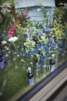 Springtime at Indigo Furniture @Heather Kenny Fruit Farms  #Floral #Matlock #Derbyshire