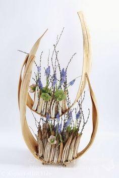 Gallery.ru / Фото #153 - цветочные композиции - semynova