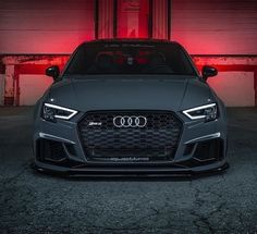 853 Likes, 1 Comments - audi obsession Luxury Sports Cars, Audi Sports Car, Sport Cars, Audi Rs3, Audi Tt Mk1, Audi Audi, Audi S5 Sportback, Audi Quattro, Jetta A4