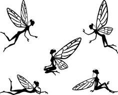 Small Fairy Wing Tatoo Thumbs Tattoo 2 Designs Tattoos