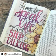 """167 Likes, 9 Comments - Sweet To The Soul Shoppe (@sweettothesoulshoppe) on Instagram: """"Look at this fabulous page by @blessed.britter using our #GraciousWords study and Kit. .  .…"""""""