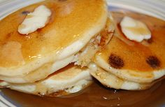 about Pancakes, Waffles & French Toast Galore on Pinterest | Pancakes ...