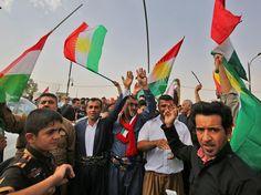 ¿Qué sucede con el referéndum de los kurdos iraquíes?