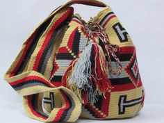 Chi Flow Mochila Tribal Bag by PavanaFit on Etsy