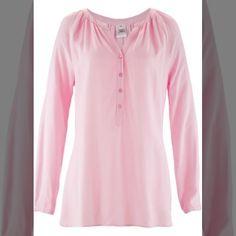 UI!   Bata de viscose rosa meia manga com decote redondo  COMPRE AQUI!  http://imaginariodamulher.com.br/look/?go=2gyAIJZ  #comprinhas #modafeminina#modafashion  #tendencia #modaonline #moda #instamoda #lookfashion #blogdemoda #imaginariodamulher